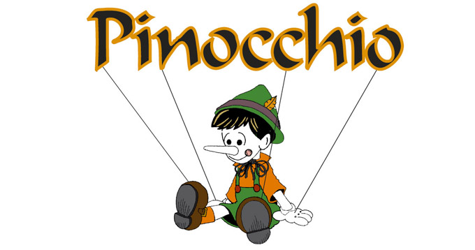 pinocchio register now our original musical adaptation brings to life the story of a naughty puppet who wants to become a real boy and and learns