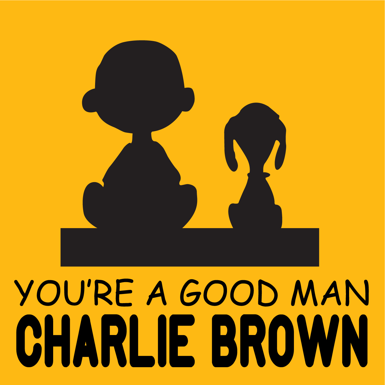 Youre a Good Man, Charlie Brown   ARIEL Theatrical