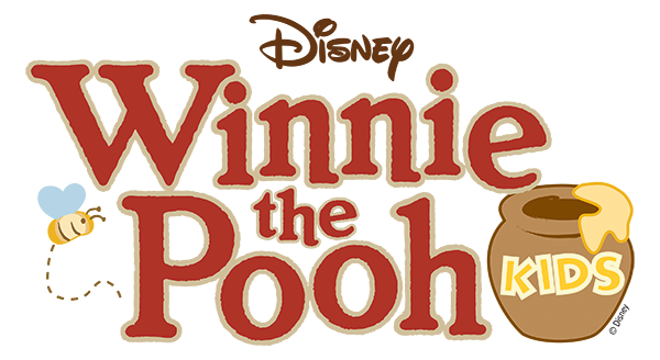 DISNEY'S WINNIE THE POOH KIDS – TWO-WEEK DAY CAMP