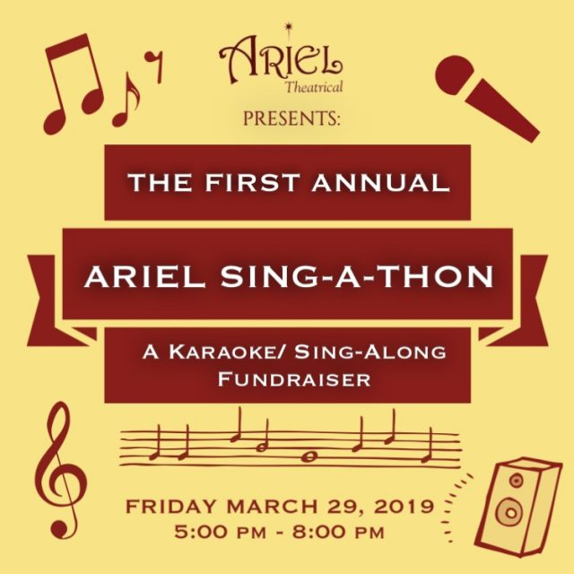 ariel-theatrical-sing-a-thon
