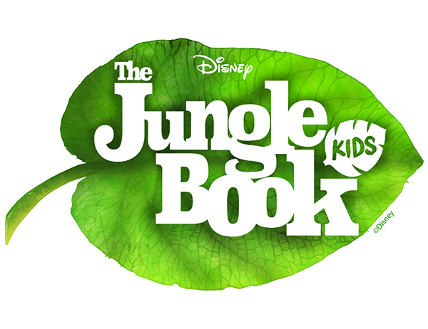 DISNEY'S THE JUNGLE BOOK KIDS – TWO-WEEK CAMP