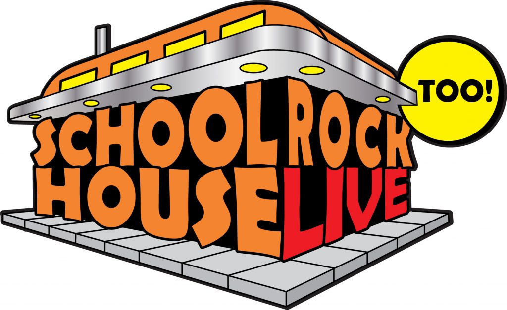 SCHOOLHOUSE ROCK LIVE TOO!