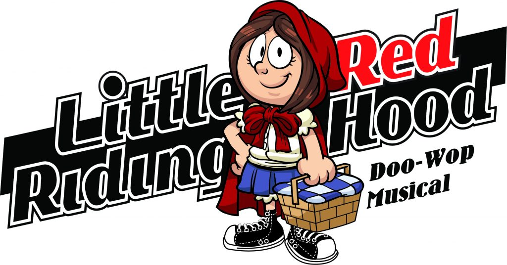 LITTLE RED RIDING HOOD 2020